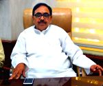 File Photos: Mahendra Nath Pandey
