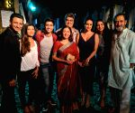 File Photo: Mahesh Manjrekar, Deepti Naval in 'Hichki' director's web show