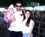 Mahhi Vij enjoying the stint as mother blogger