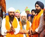 Bikram Singh Majithia during a religious programme