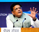 Piyush Goyal hails Himachal for 100% first dose vaccination