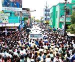 MNM's election campaign in TN - Kamal Haasan