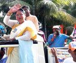 Trinamool's Mala Roy defeats Netaji grand nephew