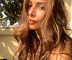 'Sunshine gurl' Malaika Arora says mornings are her thing