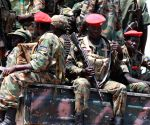 South Sudan ceasefire monitors fault military defections