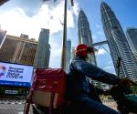 Malaysia's tourism revenues plunge 71.2%
