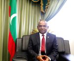 Committed to 'free, open Indo-Pacific region', democracy: Maldives