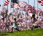 U.S. MALIBU 911 ANNIVERSARY COMMEMORATION