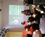 All about Masala at book discussion