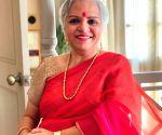 Free Photo: Mallika Dua's mother succumbs to Covid