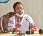 Mamata Banerjee and the p