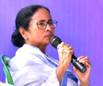 Mamata fumes at suspension of MPs
