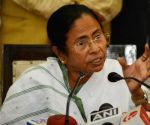Mamata to give Holi a miss as tribute to Pulwama martyrs