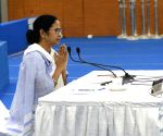 Mamata asks for Rs 25,000 cr from centre for Covid-19 fight