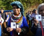 Women again outnumber men in Mizoram voter list