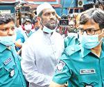 B'desh: Mamunul confesses to inciting violence against Modi's visit