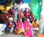 Man marries two brides in first of a kind wedding in MP
