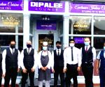 Man who bought takeway restaurant in Milton Keynes wins Indian Restaurant of the Year title: Report