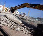 ECUADOR MANABI EARTHQUAKE AFTERMATH