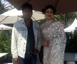 Pooja Batra's Hollywood debut film's trailer shown at Cannes ()