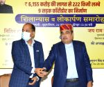 Gadkari lays foundation stones of road projects costing Rs 6,155 cr for Himachal
