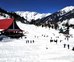 After snowfall, semblance of normalcy in Kashmir