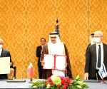 Israeli cabinet approves Bahrain normalisation accord