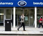BRITAIN MANCHESTER COVID 19 PHARMACY CHAIN BOOTS JOBS CUT