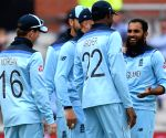 England, Morgan break records to flatten Afghanistan