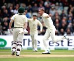 Ashes: Labuschagne, Smith take Australia to 98/2 at Lunch