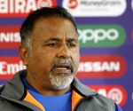 Dhoni played as per situation against Afghanistan: Bharat Arun