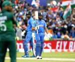 Rohit, Rahul steal show, get India off to perfect start against Pakistan
