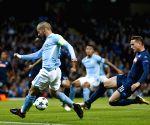 Silva wants to finish after 10 seasons at Man City, says Guardiola