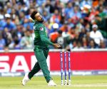 Mohammed Amir requests fans not to cross line on social media