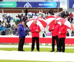 Rain and one-sided contests have killed excitement of WC