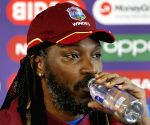 Gayle to quit international cricket after India series