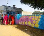 Free Photo: Mandawa art village