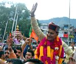 BJP retains all four Himachal seats with record margins