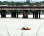 Saw 'Siddhartha' jumping from bridge into river: fisherman