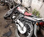 Three injured in Pune blast