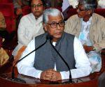 BJP killing democracy in Tripura, says ex-CM Sarkar