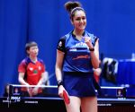 Manika, Sathiyan enter pre-quarters at Hungarian Open