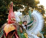 PHILIPPINES MANILA ALIWAN FIESTA