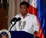 Duterte slams rich nations for hoarding Covid vaccines