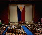 PHILIPPINES MANILA DUTERTE ILLEGAL DRUGS