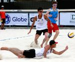 PHILIPPINES-MANILA-BEACH VOLLEYBALL-FIVB WORLD TOUR