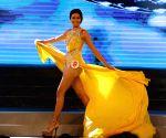 PHILIPPINES-MANILA-MISS WORLD PHILIPPINES 2016-CORONATION NIGHT