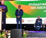 President meets Filipino liver transplant patients' kin