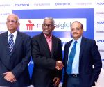 Partnership between Manipal Global and Coursera