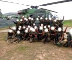 Army team involved in 9th June operation
